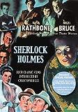 echange, troc Sherlock Holmes (Box Set) [Import anglais]