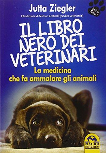 Il libro nero dei veterinari PDF