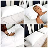 Down Alternative Pillow (White) (20