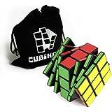 Zauberwürfel 3 x 3 x [zusätzliche Ebenen] - inkl. Cubikon-Tasche