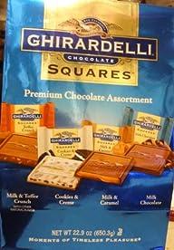 Ghirardelli Premium Chocolate Assortm…