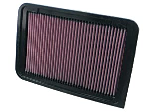 K&N Replacement Air Filter TOYOTA CAMRY 2007-2012