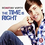 The Time Is Right (2-Track)