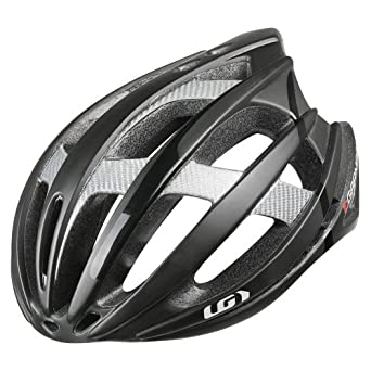 Louis Garneau Quartz II Helmet by Louis Garneau