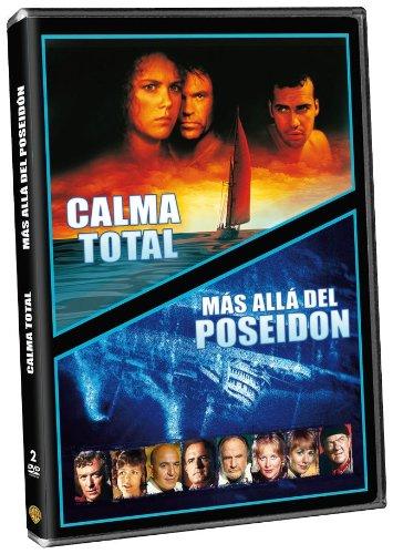 Calma total + Más allá del Poseidón [DVD]