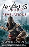 Revelations (Assassin's Creed) Oliver Bowden