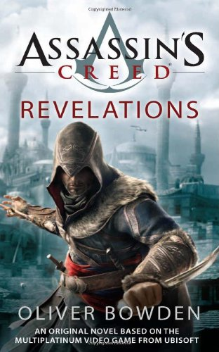 Assassin's Creed: Revelations (Assassin's Creed (Unnumbered))
