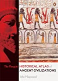 The Penguin Historical Atlas of Ancient Civilizations (0141014482) by Haywood, John
