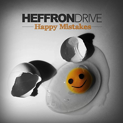 Heffron Drive-Happy Mistakes-CD-FLAC-2014-FORSAKEN Download