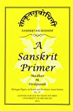 Samskrta-Subodhini: A Sanskrit Primer (Michigan Papers on South & Southeast Asia)