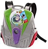 Disney Toy Story 3 - Buzz Lightyear Console Backpack (Wii)