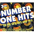 Number One Hits of '50s, '60's & '70's