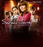 sarah jane adventures  the poster tv uk 11x14 elisabeth sladen tommy knight