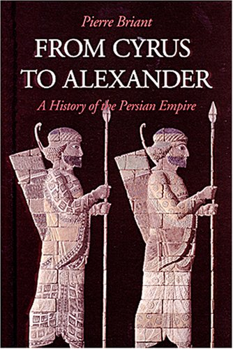 the history of the persian empire 2008-8-20 dates and names have been mostly taken from a history of israel by john bright, pp 461-471 title kings & events of the babylonian, persian and.