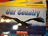Real-World Problem Solving: Our Country (Math and Social Studies, Data Analysis) (0021059470) by McGraw-Hill