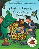 Julia Donaldson Charlie Cook's Favourite Book (BB)