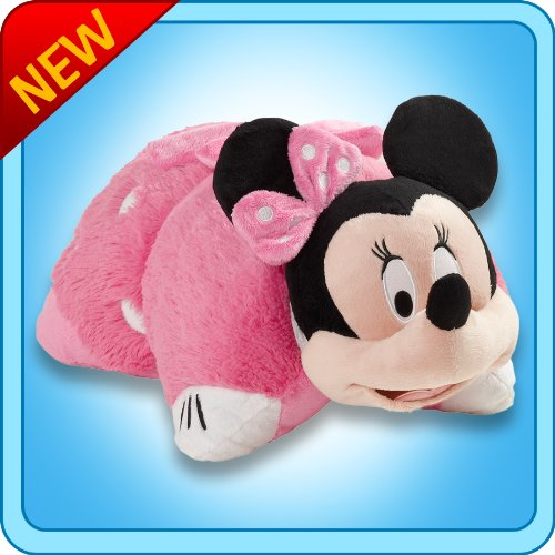 Pillow Pets Minnie Dream Lites