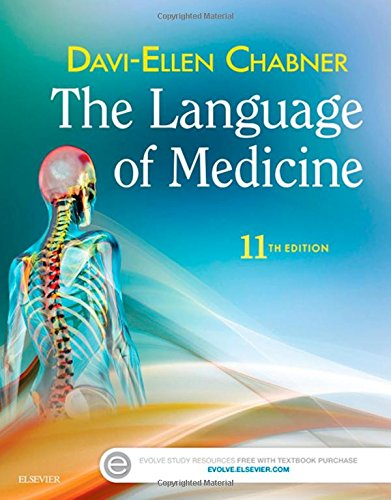 The Language of Medicine, 11e
