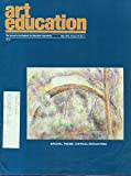 img - for Art Education: The Journal of the National Art Education Association, v. 46, no. 3, May 1993 book / textbook / text book