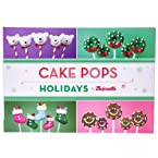Cake Pops Holidays Cookbook