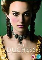 The Duchess [DVD] [2008]