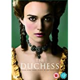 The Duchess [DVD] [2008]by Keira Knightley