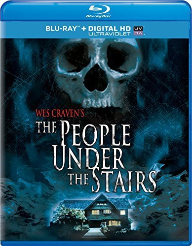 The People Under the Stairs (Blu-ray + DIGITAL HD with UltraViolet) by Universal Studios
