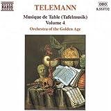 Tafelmusik Vol. 4