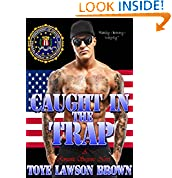 Toye Lawson Brown (Author)  (14)  Download:   $0.99