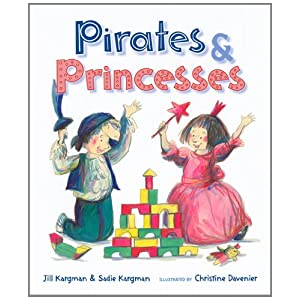 Pirates and Princesses