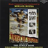 The Thief of Bagdad / The Jungle Book: Original Motion Picture Scores