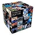 The Music Cube: 14CD + 2DVD