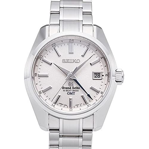 SEIKO グランドセイコー GMT オートマティック リミテッド (Grand Seiko GMT Automatic Limited Edition) [中古] / Ref.SBGJ001 [2207382] [逆輸入品]