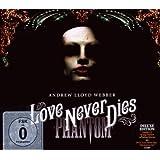 Love Never Dies (3cd)