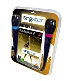 echange, troc Pack Singstar : Legends + Micros