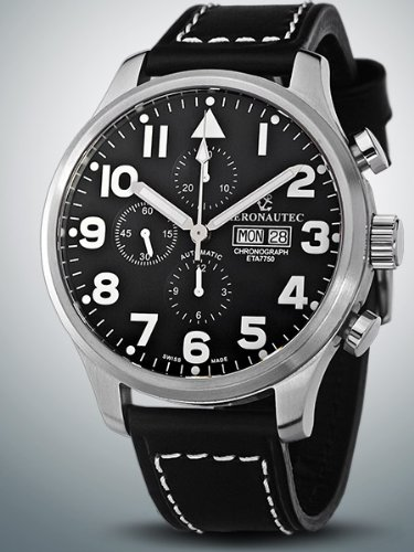 Aeronautec ANT-1018-SS