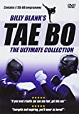Billy Blanks Tae Bo The Ultimate Collection DVD