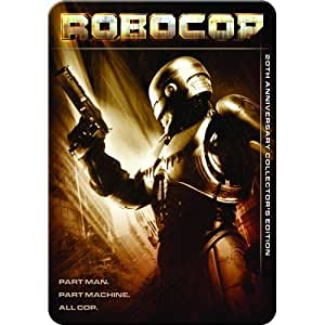 Robocop (20th Anniversary Collector's Edition)  (Bilingual) [Import]