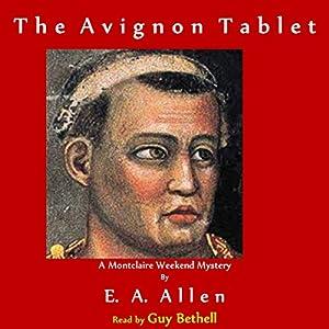 The Avignon Tablet Audiobook