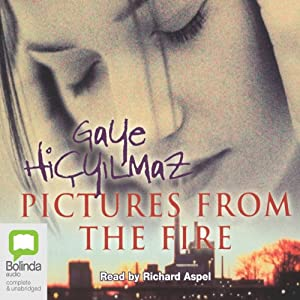 Pictures from the Fire Audiobook