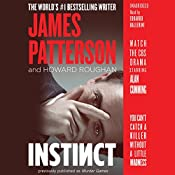 Instinct | [James Patterson, Howard Roughan]