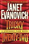 Tricky Twenty-Two: A Stephanie Plum N...
