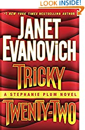 Janet Evanovich (Author) (636)  Download: $13.99