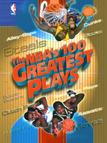 NBA 100 Greatest Plays