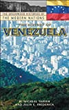 img - for The History of Venezuela (The Greenwood Histories of the Modern Nations) book / textbook / text book