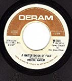 DERAM 7507 PROCOL HARUM A Whiter Shade Of Pale ~ Lime (45 VG)