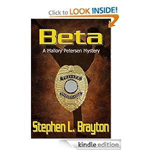 Beta (A Mallory Petersen Mystery)