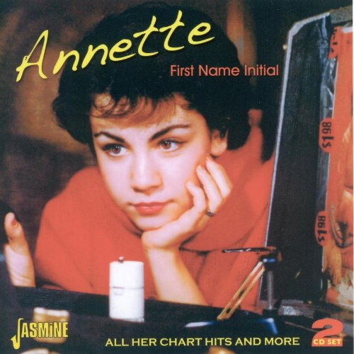 Annette - Hard To Find Jukebox Classics - 1959 - Teen Pop Gold - Zortam Music