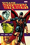 img - for The Last Defenders (Graphic Novel Pb) book / textbook / text book