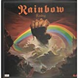 Rising LP (Vinyl Album) UK Oyster 1976